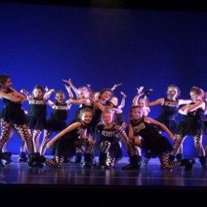 Street Dance/Show Dance