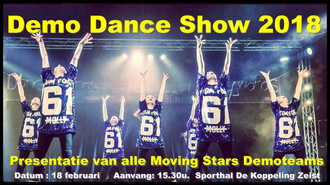 Demo Dance Show 2018