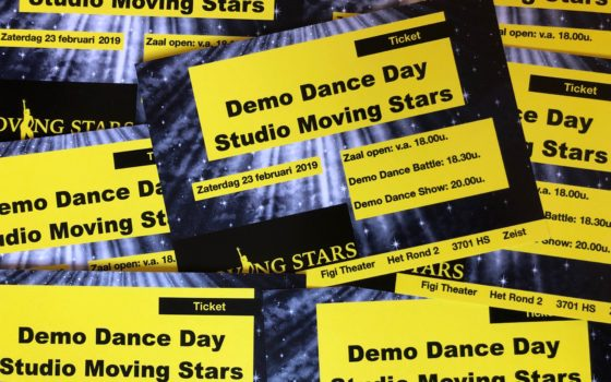 Demo Dance Show