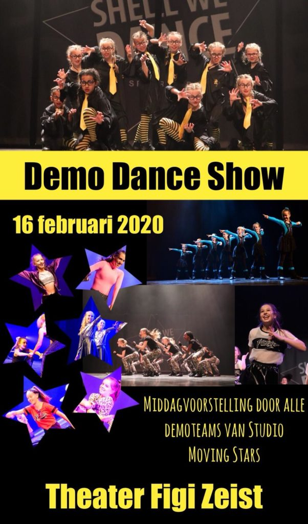 Demo Dance Show '20